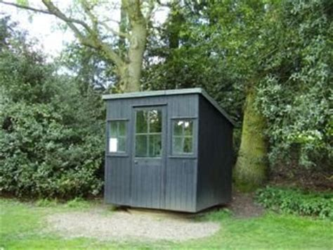 Shaws For Sheds by Shedworking Shaw S Writing Hut Photo Essay
