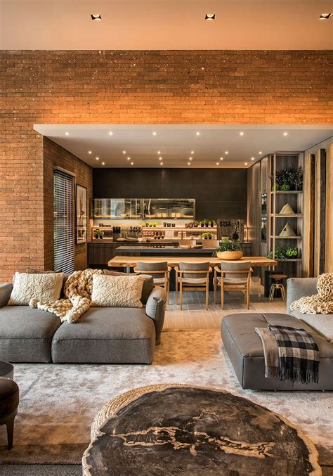 casa de interiores casacor sp 2017 espa 231 o dos convidados decora 231 227 o