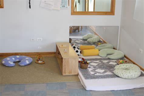 montessori infant room 1000 images about infant room on models montessori and paper lanterns