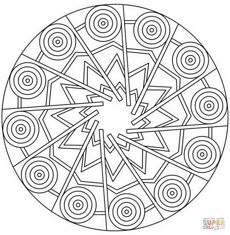 round mandala coloring pages circle mandala coloring page circle mandala coloring page
