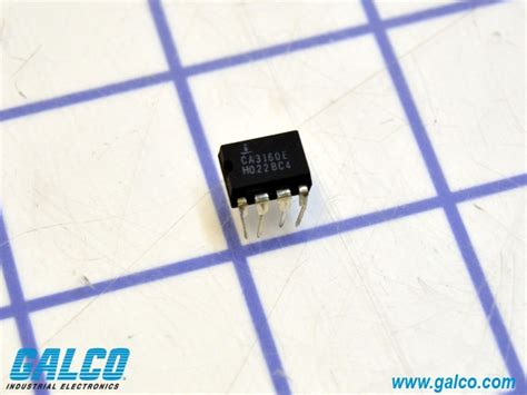 jianghai capacitor cd296 integrated circuit design weste harris 28 images ca3160e harris integrated circuit galco