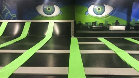 house of boom house of boom indoor troline park to open on urton lane in middletown louisville