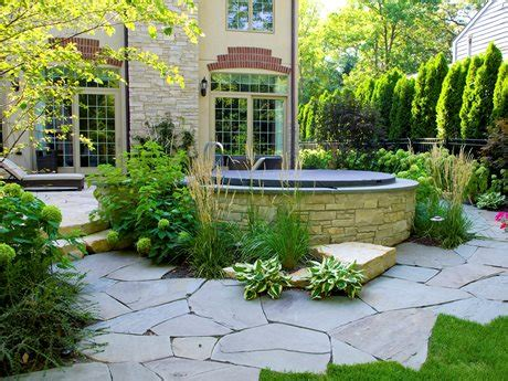 landscaping backyard landscaping ideas chicago