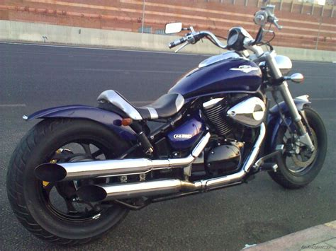 2005 Suzuki Intruder 800 2005 Suzuki Intruder 800 Picture 1822522