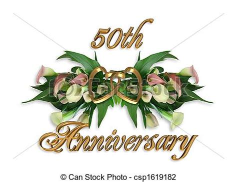 50th Wedding Anniversary Clip Art 101 Clip Art 50th Wedding Anniversary Clipart