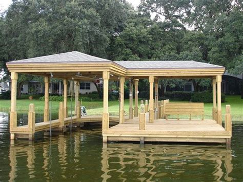 boat and dock best 25 boat dock ideas on pinterest