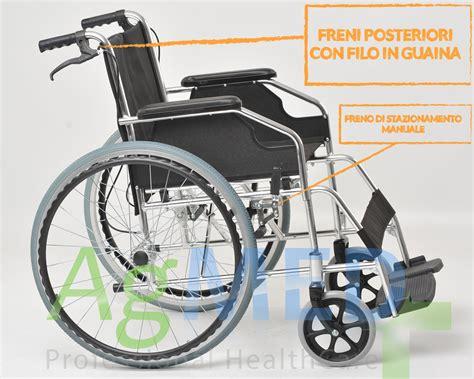costo sedia a rotelle pieghevole sedia a rotelle pieghevole carrozzina disabili ed anziani