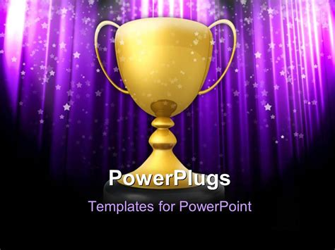award powerpoint template powerpoint template for award ceremony image collections