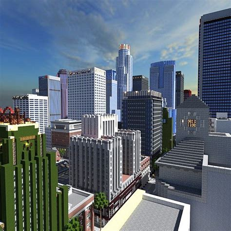 san francisco map minecraft empirepolis american city project minecraft project