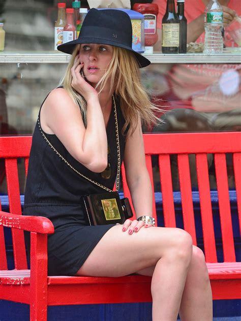 Hiltons Chanel Clutch by Nicky S Handbag Is Chanel S Perfume Clutch