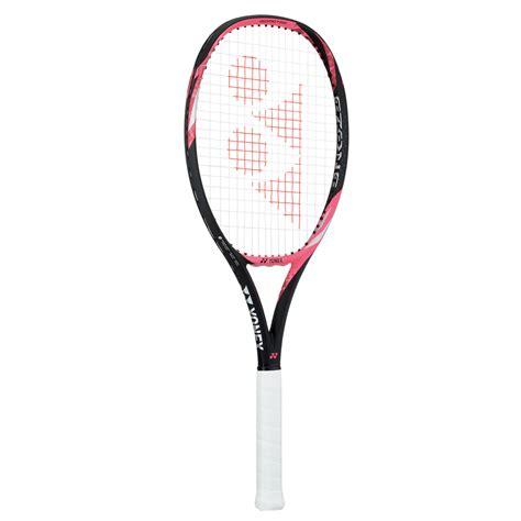 Yonex Tenis Original 1 yonex ezone lite 100 pink tennis racket mistertennis