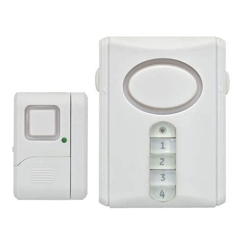 driveway alarm wireless driveway alarm lowe s