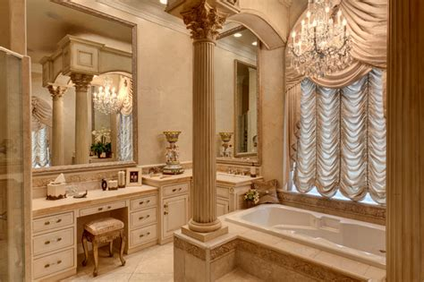 elegant bathroom elegant traditional home