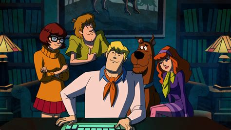 Wack A Doo Story Of The Day by Scooby Doo On Scooby Doo Mystery Incorporated