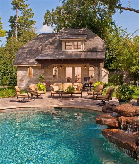 country cottages with pools i the cottage quot feel quot surrounding this pool one day