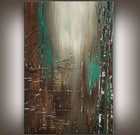 large abstract paintings for sale original acrylic landscape painting abstract painting