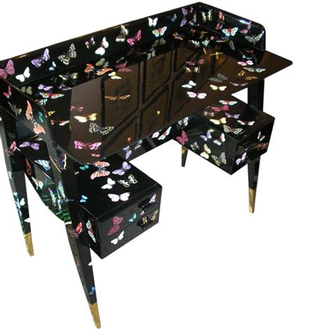 Butterfly Desk superb quot butterfly quot desk by gio ponti manuf by
