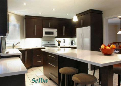 black and white appliance reno dark kitchen cabinets and white appliances not bad