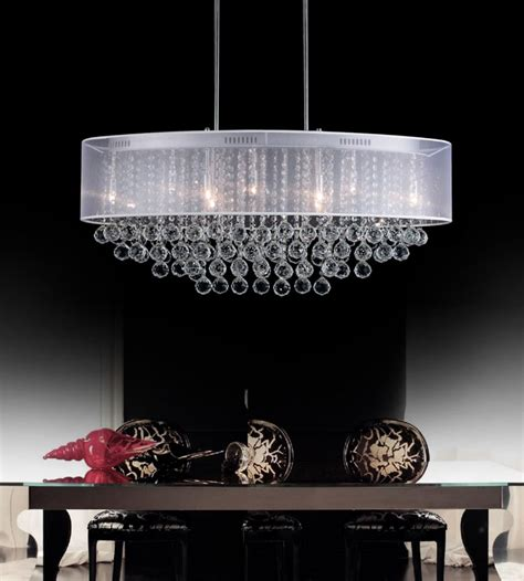 dining room chandeliers canada world inc oval 26 inch pendent chandelier with