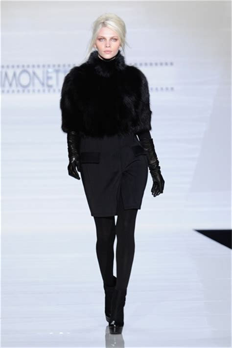 Gamis Sibling Basic Dress simonetta ravizza collections fall winter 2012 13