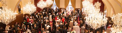 Usc Marshall Part Time Mba Admissions by Marshall Recruiter Reception Usc Marshall