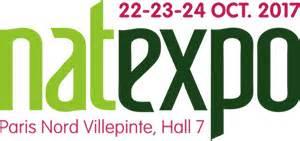 natexpo salon international des produits biologiques