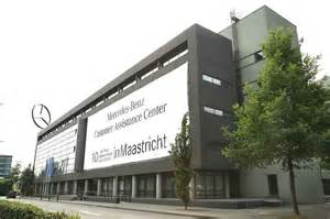 Mercedes Customer Assistance Center Daimler Maastricht Traveling With The Future