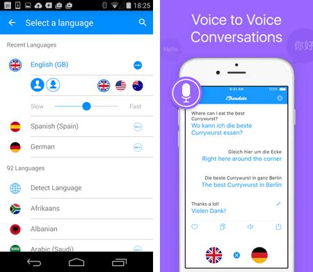best translation app for android best translation apps for android ios