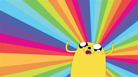 Adventure Time Jake And Finn Crayon Rainbow Iphone All Hp adventure time wallpapers hd wallpaper cave