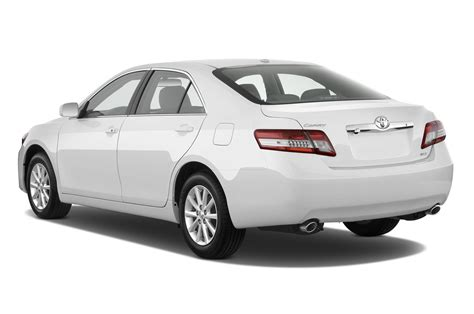 2010 Toyota Camry Xle Review 2010 Toyota Camry Reviews And Rating Motor Trend