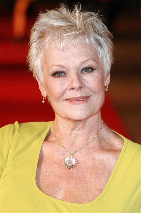 judi bench judi dench picture 6 nine world premiere