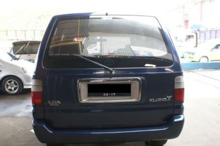 Karpet Dasar Kijang Kapsul dijual mobil toyota kijang kapsul lgx 2 4 diesel mt 2002