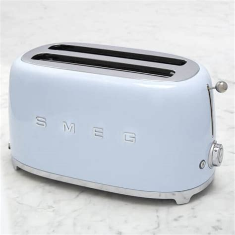Time Toaster Smeg Toaster Review And Giveaway Steamy Kitchen Recipes