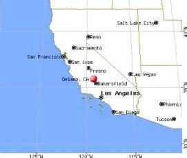 delano california ca profile population maps real