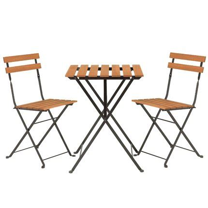 table et chaise de jardin ikea chaises et table t 228 rn 246 maison