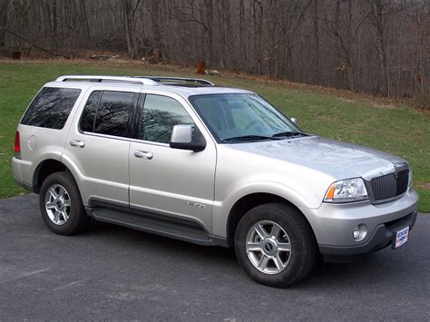 lincoln aviator supercharger lincoln navigator tuning 2004 autos post
