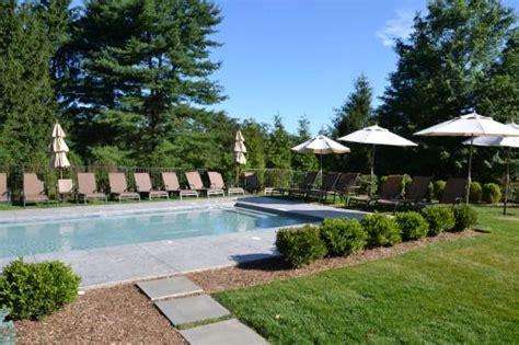 Landscape Design Ideas New Jersey Nj Pool Landscape Design
