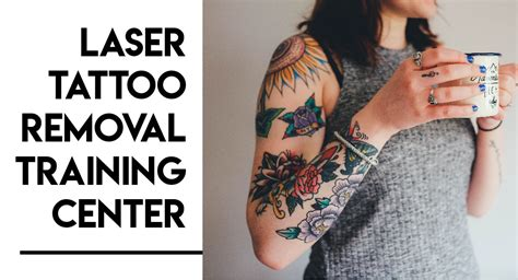 learn to remove tattoos laser removal and laser hair removal learning center