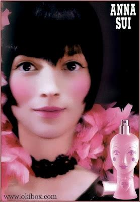Sui Dolly Pink perfume avenue sui