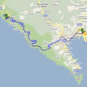 Vernazza Italy Map by Il Pirata Delle 5 Terre Coffee And Rooms Vernazza