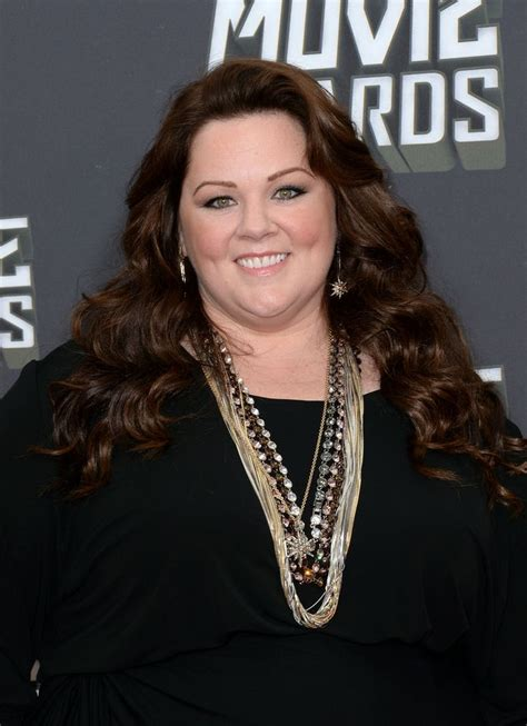 melissa mccarthy hair color these gorgeous glossy curls make melissa mccarthy s rich