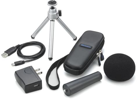 Dijual Zoom H1 Zoom Aph 1 Accessory Pack Bn 23l Special Sale zoom aph 1 h1 handy recorder accessory package zoom