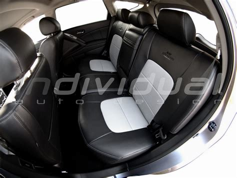 Cover Nissan Murano car seat covers nissan individual auto design