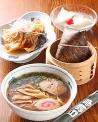 Ramen Hakone nisshintei hakone ramen noodles other gurunavi restaurant guide