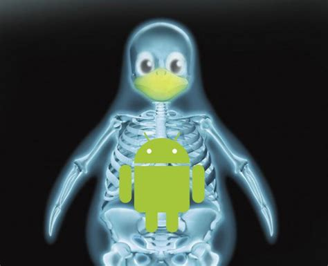 is android linux linux kernel 3 3 released with android support almost complete android central