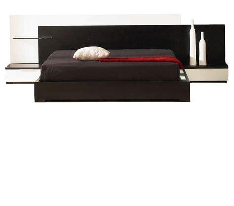 dreamfurniture com 200300q stuart contemporary platform dreamfurniture com gamma modern platform bed no air lift