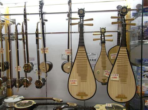 String History - string instrument