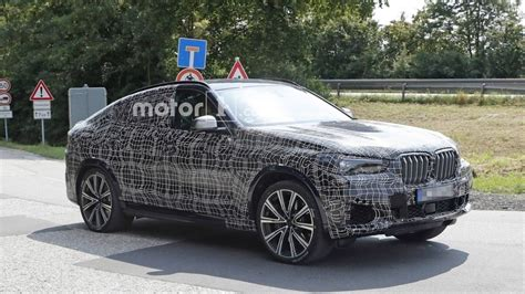 Bmw X6 2020 Release Date by 2020 Bmw X6 Redesign Specs Pictures And Release Date