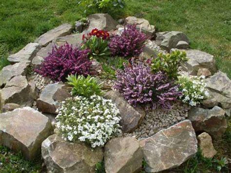 Small Rock Garden Design Ideas Rock Small Garden Edging Ideas 15 Cool Small Rock Garden Ideas Design Inspiration