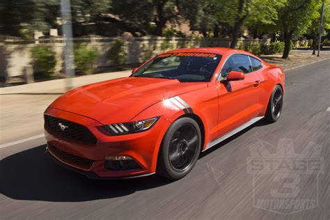 2015 2017 mustang performance parts